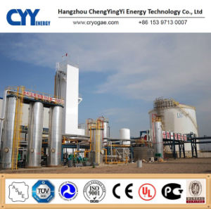 50L754 High Quality and Low Price Industry LNG Plant pictures & photos