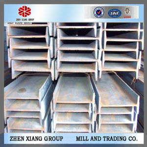 Best Selling Products Europ Standard I-Beam Steel pictures & photos