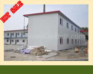 Cost Saving Prefabricated Office Building