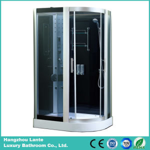 5mm Tempered Steam Shower Room with Low Tray (LTS-9914L/R) pictures & photos