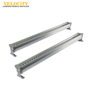 24V 18W CREE LED Light Bar for Outdoor Lighting, Full Color Light Bar pictures & photos