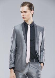 Latest Design Coat Pant Men Suit/Tuxedo pictures & photos