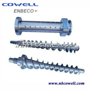 Top Quality PVC Screw Barrel for PVC Processing Line pictures & photos
