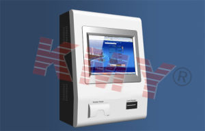 Wall Mounted Information Checking Kiosk Machine pictures & photos