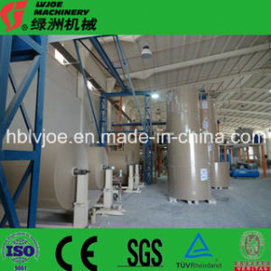Water Resistant Paper Faced Gypsum Board Manufacture Equipment pictures & photos