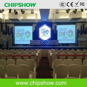 Chipshow High Definition Small Pixel Pitch P4 LED Screen pictures & photos