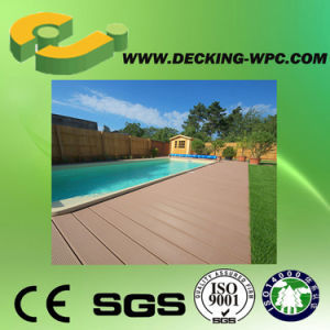 Good Quality Waterproof Composite Decking Ej pictures & photos