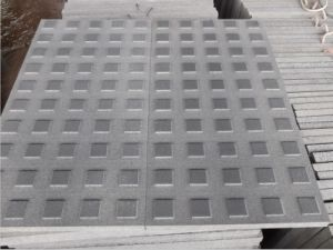 Black Basalt/Lava Stone Paving for Outdoor Construction pictures & photos