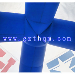 New Designed and Customized Inflatable Tent/Party Lighting Inflatable Tent pictures & photos