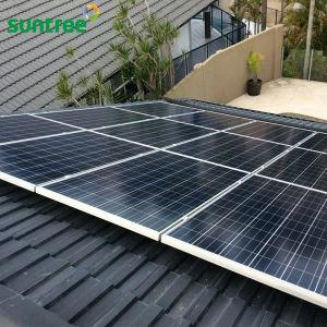 Monocrystalline Solar Panel 300 Watt Solar Panel 300W pictures & photos