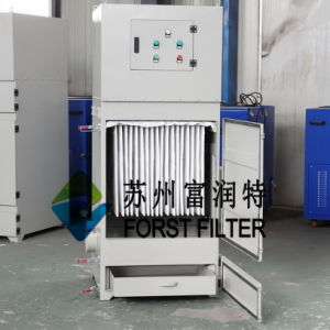 Suzhou Forst Industrial Antistatic Dust Collector pictures & photos