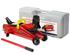 Floor Type 2 Ton Lifting Hydraulic Car Jack pictures & photos