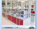 Laboratory Island Bench (Beta-A-01-19)