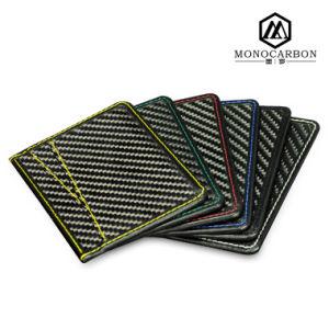 New Trend Carbon Fiber Card Holder Money Clip Wallet pictures & photos