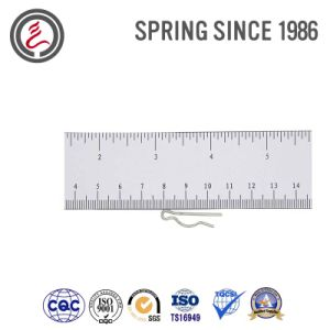 Custom Stainless Steel Small Wire Spring for Spare Parts pictures & photos