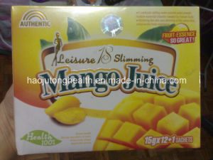 Leisure 18 Slimming Mango Juice Weight Loss Coffee pictures & photos