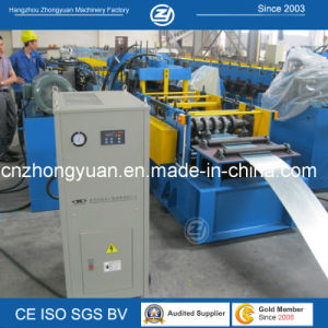 High Speed C Purlin Roll Forming Machine pictures & photos