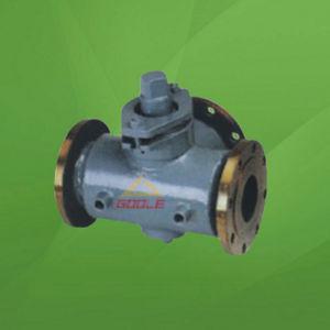 Steam Jacket Plug Valve (GABX44W) pictures & photos