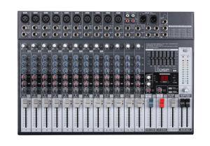 Mixer/Soud Mixer/Professional Mixer /Console/Sound Console/Brand Mixer /Mixing Console/E16 pictures & photos