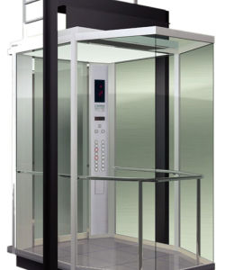 Energy-Efficient High Quality Observation Elevator pictures & photos