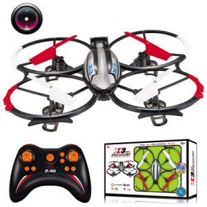 2.4G 4CH RC Quadcopter Radio Control Quadcopter (H0410528) pictures & photos