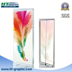 All Sizes Available Adjustable Roll up Display Stand