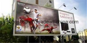 PVC Laminated Flex Banner Printing (500dx500d 13OZ) pictures & photos