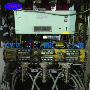 Used High Power Design Medium Frequency Induction Melting Furnace