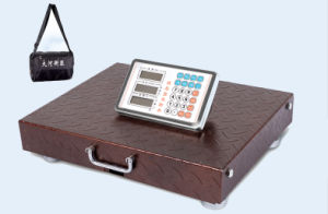 Electronic Digital Weighing Computing Price Platform Scale (DH~702E) pictures & photos