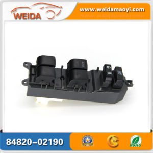 New 2007-2014 for Toyota Yaris Window Master Control Switch pictures & photos
