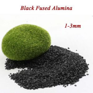 Reliable Quality Black Fused Alumina Sold Well pictures & photos