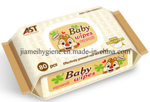 2016 Hot Sell Baby Wipes with Aloe Fragrance pictures & photos