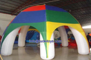 Less Maintenance Inflatable Tent with CE Certificate (A769) pictures & photos
