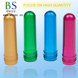 24mm Pet Preform for Cosmetic Bottle pictures & photos