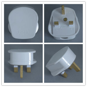 518 13A Fused Plug pictures & photos