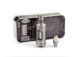 E Cigarette Sub Ohm Vaporize Tank Original Aspire Triton Atomizer pictures & photos