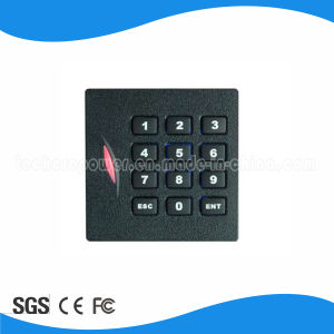 High Quality Wiegand Output RFID Access Control Card Reader pictures & photos