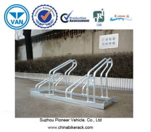 Sup Bicycle Display Bike Rack pictures & photos