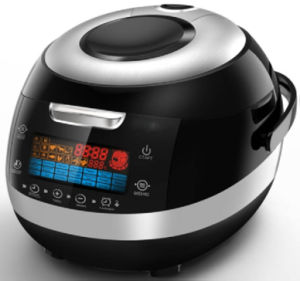 IMD Touch Panel Home Electric Rice Cooker pictures & photos