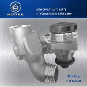 Electric Car Engine Water Pump for BMW 7 Series E32 1151 1729 855, 11 51 0 007 040 pictures & photos