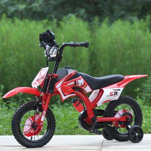"""New Style 12"""" YAMAHA Moto Child′s BMX Bike pictures & photos"""