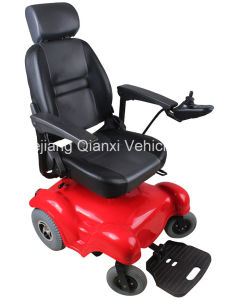 Power Wheelchair for Disable Xfg-105fl pictures & photos