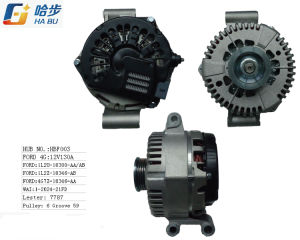 Auto Alternator for Ford 4G OEM: 4G7u-10300-AA, 7787 12V 130A pictures & photos