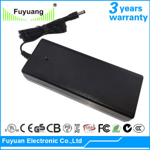 29V 4A Lead Acid Battery Charger for Electric Scooter Motor pictures & photos