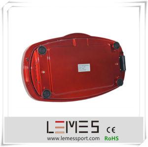 High Quality Crazy Fit Massager Spare Parts Vibration Plate Machine pictures & photos