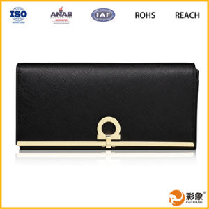 Wholesale New Fashion Lady and Women Leather Wallet