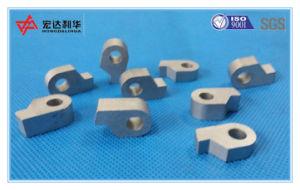 Tungsten Carbide CNC Lathe Tool From Zhuzhou pictures & photos