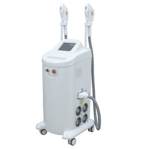 2017 Newest Hair Removal RF+IPL Beauty Machine with Medical Ce pictures & photos
