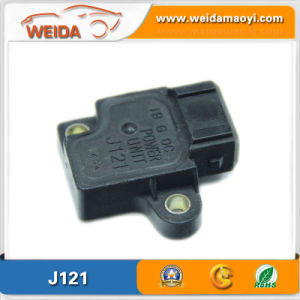 Gold Supplier of Auto for Mitsubishi Ignition Modulel OEM J121