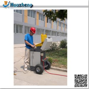 China Manufacturer High Quality Underground Cable Fault Tester pictures & photos